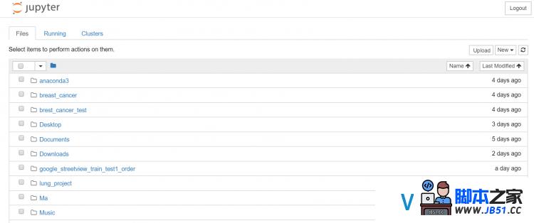 LINUX教学:通过PuTTY进行端口映射并且启动Jupyter Notebook